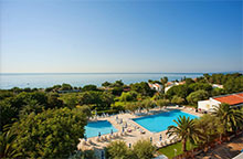 Ata Hotel Naxos Beach Resort 4 stelle